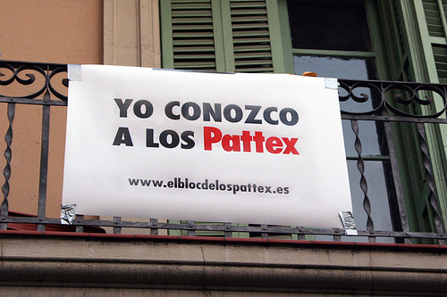 El Intercambio Pattex