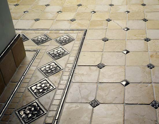 Color De Loseta Para Baño:Hallway Tile Designs Ideas